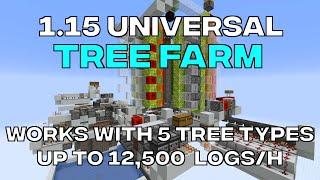 1.15/1.16 Universal Tree Farm