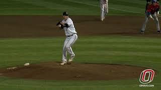 Baseball vs. Kansas - Highlights