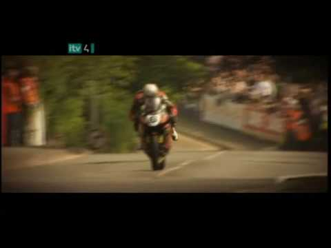 TT Isle of Man 2009 - Intro ITV4