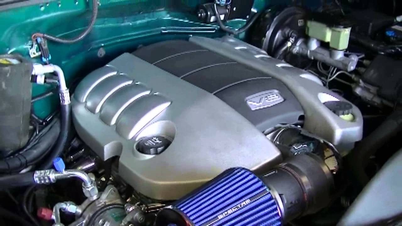 Tahoe 96 chevy tahoe parts : LS3 in 1998 Chevy Tahoe - YouTube