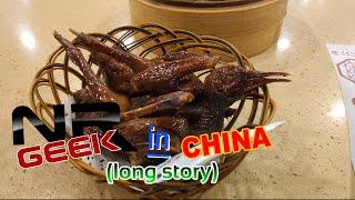 NRGeek in China (Long Story) - Pogadajmy #119