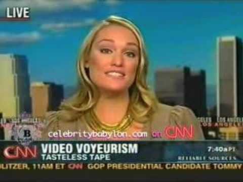 Celebrity Babylon on CNN!