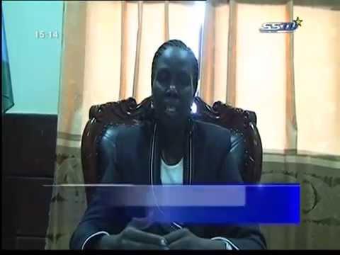 South Sudan | Top & Latest Headlines News