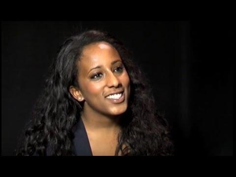 Meet EBC - Volunteer Sara Haile Talks to Tefera Gedamu