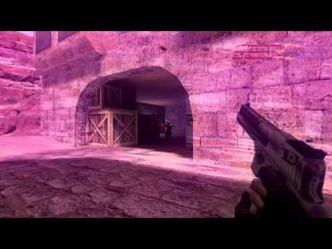 """Ervin """"squeeze"""" Karich -4 de_dust2 by mince"""