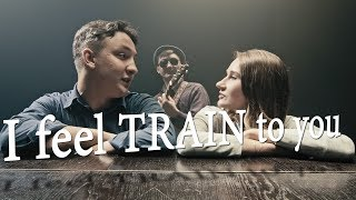 I feel train to you (Wojtek Szumański i MINT.)