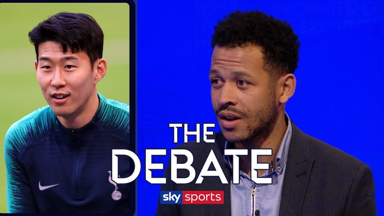 How can Spurs overcome Ajax to reach the Champions League final? | The Debate