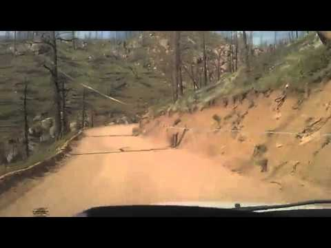 Wildfires Safety Video and Project