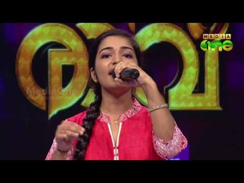 Pathinalam Ravu Season 5 | Harsha- Song 'ആമിനാബീ പെറ്റെ...' (Epi22 Part1)