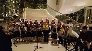 Publication Date: 2017-12-25 | Video Title: 福德學校合唱團(馬槽歌)