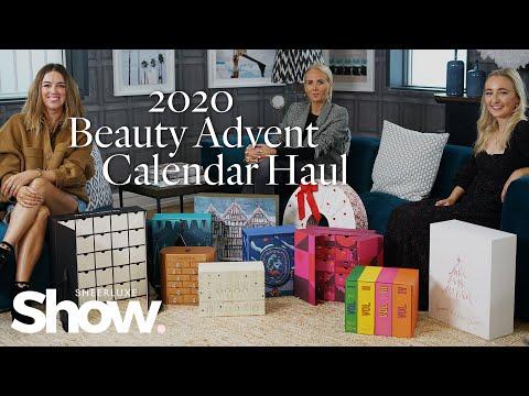 The Best Beauty Advent Calendars 2020   SheerLuxe Show