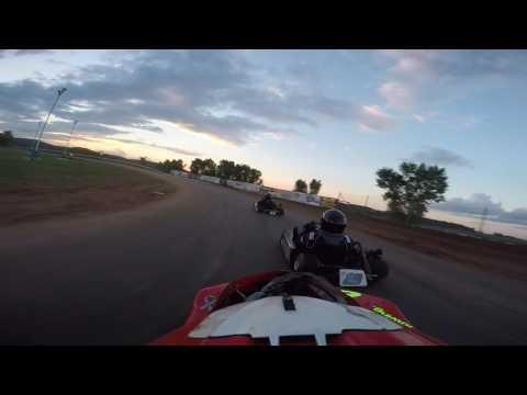 Sportsman Round 2 Heat 1 Thunderhill Speedway 7/30/2016