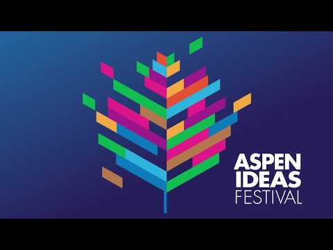 Aspen Ideas High Seas