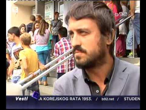 SNAGA RAZLIČIOSTI - TV B92, Jutarnje vesti