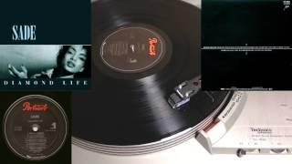 Mace Plays Vinyl - Sade - Diamond Life - Full Album