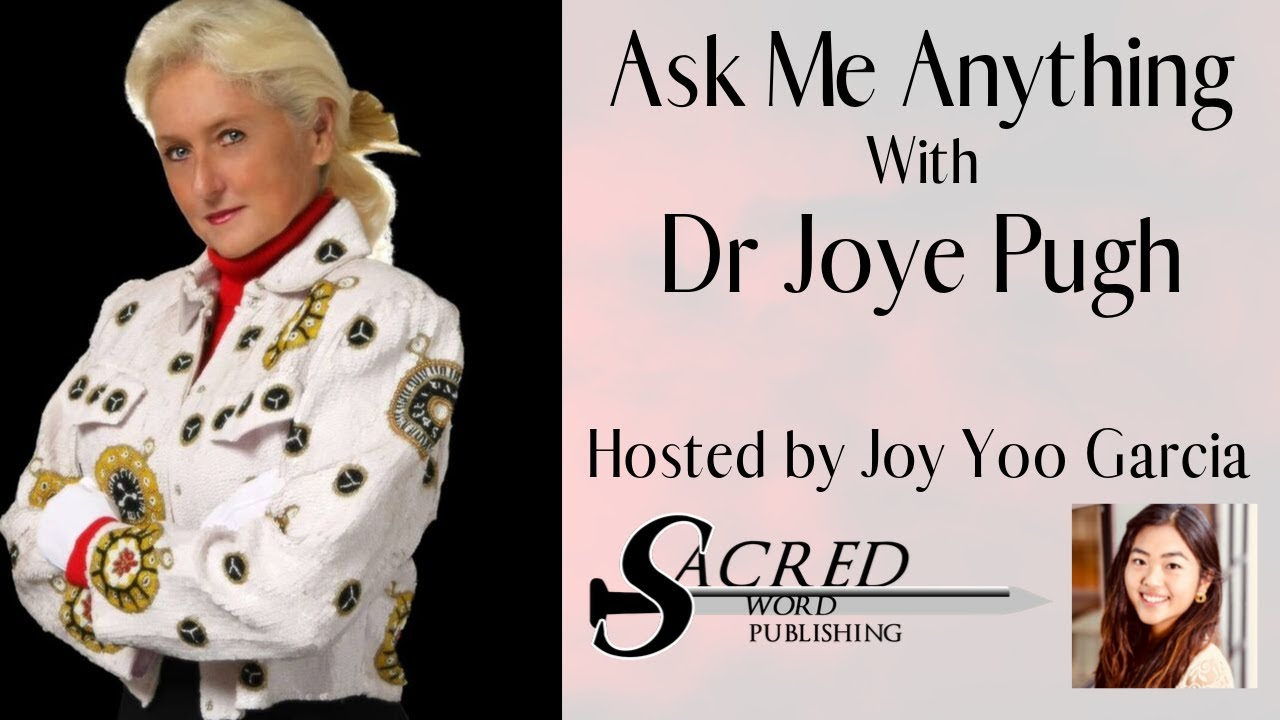 Ask Me Anything with Dr Joye Pugh Episode 10