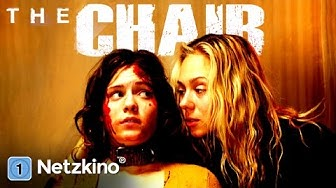 The Chair (Horrorfilm in voller Länge)