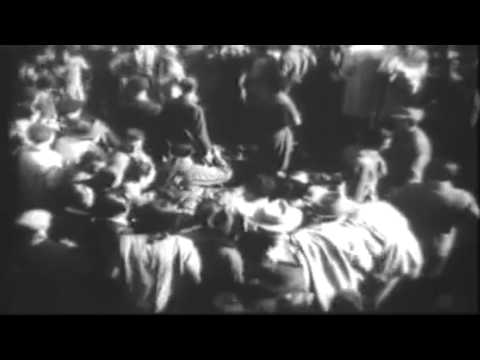 Mussolini Is Executed GRAPHIC 1945 WW2 (full)