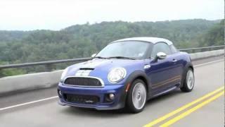 Mini Coupe 2012 Videos