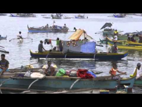 STOP THE WAR, HAND IN HAND LET ZAMBOANGA RISE!!! Travel Video
