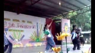 Bagumbayan NHS, Sultan Kudarat (F1 Champion)