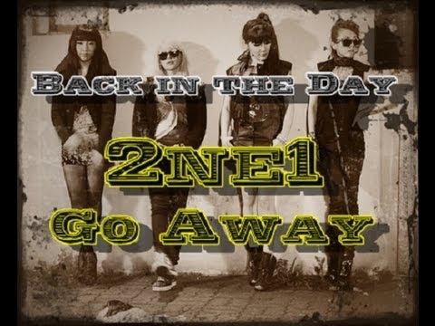 2ne1 go away mv_2ne1 - Go Away Kpop MV Reaction (뮤직비디오)(리액션) (BlackJack) - YouTube