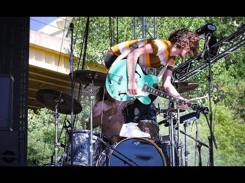 Black Pistol Fire - Live from the 2018 Bunbury Music Festival