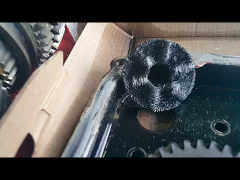 Ремонт мкпп Форд Фокус 2 1.8 литра 2010 г.в. в автосервисе Https://spb-avtoremont.ru/