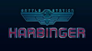 Battlestation Harbinger (By Bugbyte) - iOS  - HD Gameplay Trailer