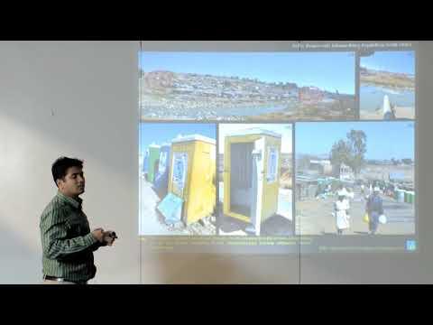 RIBA Norman Foster Travelling Scholarship 2011: Presentation by Sahil Bipin Deshpande