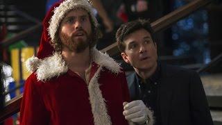 Новогодний корпоратив / Office Christmas Party (2016) Дублированный трейлер HD