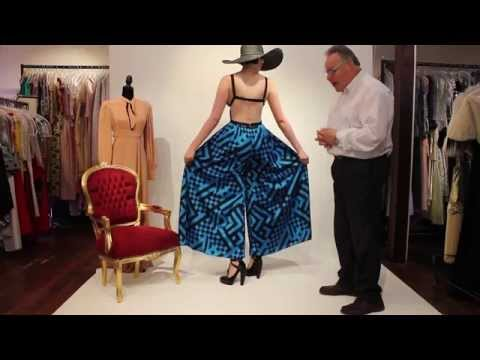 History Of Fashion - Episode 7: The 1970s