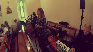Everything (Michael Buble Cover) - Katie Hughes Wedding Singer YouTube Thumbnail