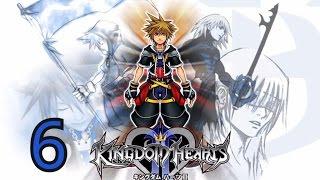 Kingdom Hearts 2.5-  Bastion hueco ha cambiado!! EP 6