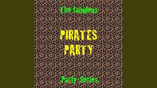 Theme From Pirates Of The Caribbean 2:Jack Sparrow