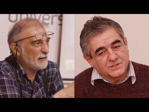 Azərbaycanlı və erməni