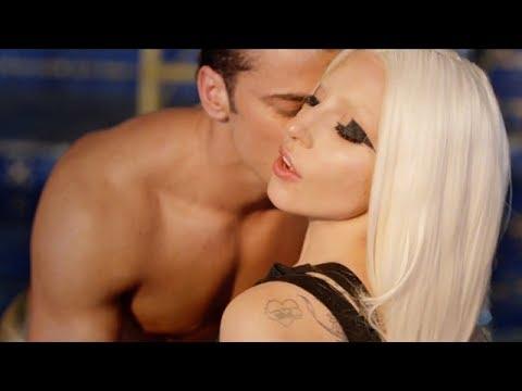 Lady Gaga - G.U.Y. ∙ Inspired Makeup Tutorial