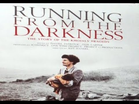 Running from the Darkness