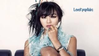 Hyorin - Driving Me Crazy (미치게 만들어) [English subs + Romanization + Hangul] HD