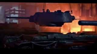 World of Tanks 2015 - Action Trailer