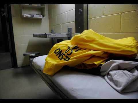 Fresno County Jail Has Deadliest Year In Decades