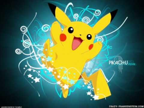 Pokemon Techno Remix 2010 (Pokemon Center Theme)
