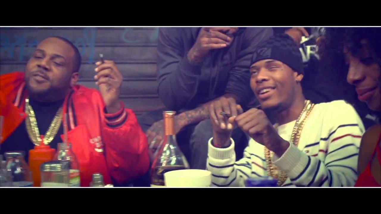 Fetty wap ft House party VIDEO (orijinal)2018