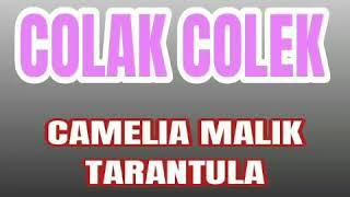 Colak Colek - CAMELIA MALIK ( TARANTULA ) ( lagu dangdut jadul )