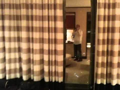 Encore Suite Hotel Room Video - Las Vegas