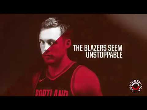 Portland Trail Blazers vs Los Angeles Clippers - Full Game Highlights - March 18 2018