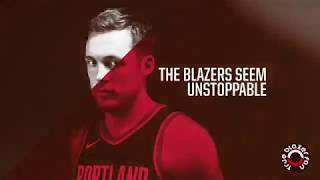 connectYoutube - Portland Trail Blazers vs Los Angeles Clippers - Full Game Highlights - March 18 2018