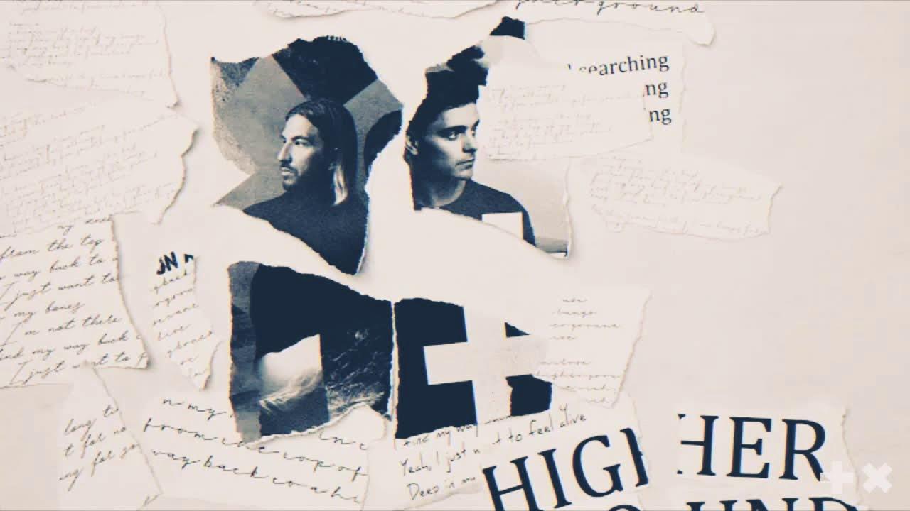 Martin Garrix feat. John Martin - Higher Ground