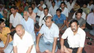 Radha Vallabh Navrang Lal Jullha Utsav Deoband by vishal Garg