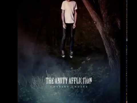 The Amity Affliction- R.I.P BON